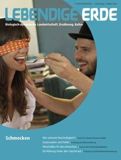Lebendige Erde - Heft 1/2013