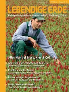 Lebendige Erde - Heft 4/2010