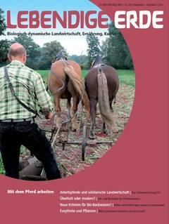 Lebendige Erde - Heft 6/2012