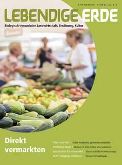 Lebendige Erde - Heft 3/2018