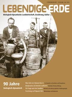 Lebendige Erde - Heft 3/2014