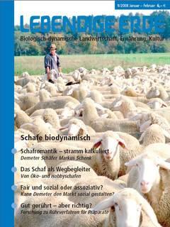 Lebendige Erde - Heft 1/2008