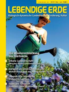 Lebendige Erde - Heft 3/2011