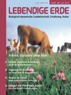 Lebendige Erde - Heft 3/2007