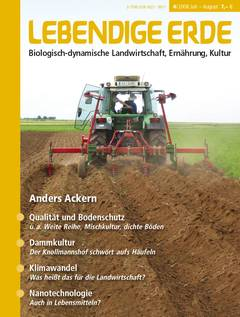 Lebendige Erde - Heft 4/2008