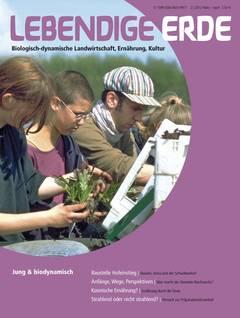 Lebendige Erde - Heft 2/2012