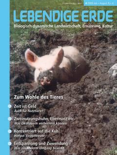 Lebendige Erde - Heft x/2008