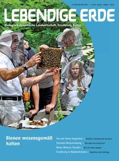 Lebendige Erde - Heft x/2010