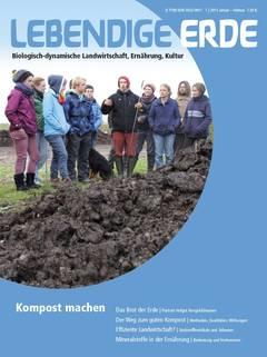 Lebendige Erde - Heft 1/2015