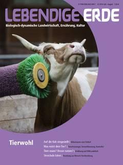 Lebendige Erde - Heft 4/2014