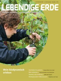 Lebendige Erde - Heft 6/2013