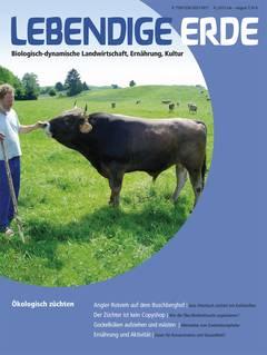 Lebendige Erde - Heft 4/2012