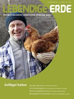Lebendige Erde - Heft 2/2015