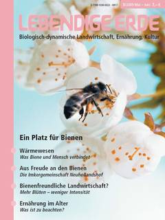 Lebendige Erde - Heft 3/2008