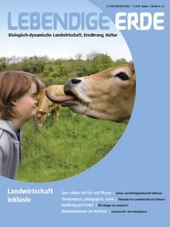 Lebendige Erde - Heft 1/2018